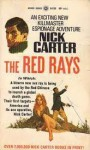 The Red Rays - Nick Carter