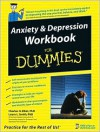 Anxiety and Depression Workbook For Dummies - Charles H. Elliott, Laura L. Smith