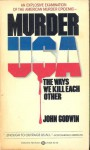 Murder, U.S.A. - John Godwin