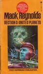 Section G - Mack Reynolds