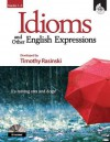 Idioms and Other English Expressions, Grades 1-3 - Timothy V. Rasinski