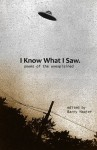 I Know What I Saw - Barry Napier