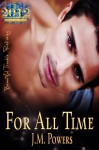 For All Time - J.M. Powers