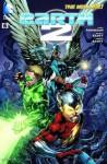 Earth 2 (2012- ) #6 - James Robinson, Nicola Scott, Trevor Scott, Ivan Reis