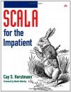 Scala for the Impatient - Cay S. Horstmann