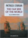 Far Side of the World (Audio) - Patrick O'Brian, Simon Vance