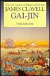 Gai-Jin: A Novel of Japan - James Clavell