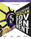 Understanding American Government - No Separate Policy Chapter - Susan Welch