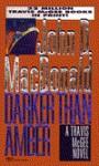 Darker Than Amber (Mass Market) - John D. MacDonald