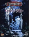 Children of the Night: Ghosts (Children of the Night Series Accessory/Adventure Anthology) - TSR Inc.