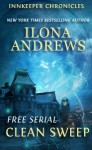 Clean Sweep - Ilona Andrews