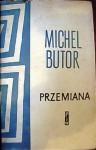 Przemiana - Michel Butor