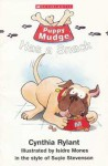 Puppy Mudge Has a Snack - Cynthia Rylant, Isidore Mones