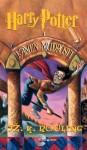 Hari Poter i Kamen mudrosti (Hari Poter, #1) - Mary GrandPré, Vesna Roganović, Draško Roganović, J.K. Rowling