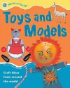 Toys and Models - Ruth Thomson, Neil Thomson