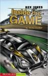Inside the Game - Jonny Zucker