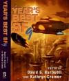Year's Best SF 9 - David G. Hartwell, Kathryn Cramer, Octavia E. Butler, Geoff Ryman