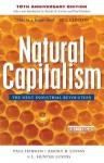 Natural Capitalism: The Next Industrial Revolution - Paul Hawken, Amory B Lovins, L. Hunter Lovins