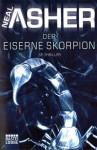 Der eiserne Skorpion (Polity. #3) - Neal Asher, Thomas Schichtel