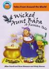 Wicked Aunt Baba - Jillian Powell