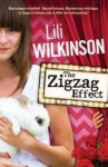 The Zigzag Effect - Lili Wilkinson
