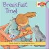 Breakfast Time! - Harriet Ziefert, Lisa Campbell Ernst