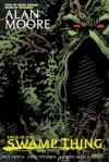 Saga of the Swamp Thing Book Five - Alan Moore, John Totleben, Rick Veitch
