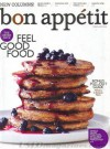 Bon Appétit February 2008 - Bon Appétit Magazine