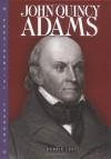 John Quincy Adams - Debbie Levy