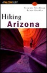 Hiking Arizona - Stewart Aitchison, Bruce Grubbs