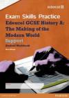 Edexcel Gcse Modern World History: Exam Skills Practice Workbook - Support - Steve Waugh