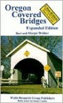 Oregon Covered Bridges - Bert Webber