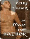 The Man from Hathor - Kelly Maher