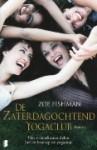 De zaterdagochtendyogaclub - Zoe Fishman, Carolien Metaal