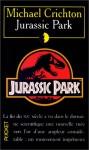 Jurassic Park - Michael Crichton