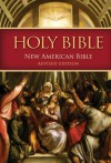 NABRE: New American Bible Revised Edition - United States Conference of Catholic Bishops (USCCB)