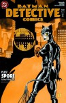 Detective Comics (1937-2011) #780 - Ed Brubaker, J.C. Gagne, Tommy Castillo, Michael Gagne