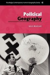 Political Geography - Mark Blacksell