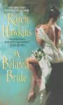 A Belated Bride - Karen Hawkins
