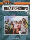 Know the Facts about Relationships - Sarah Medina