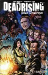 Dead Rising: Road to Fortune - Tom Waltz