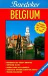 Baedeker Belgium - Jarrold Baedeker