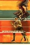 Peter Panzerfaust Deluxe Edition Volume 1 HC - Kurtis J. Wiebe, Tyler Jenkins
