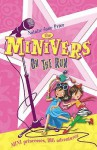 The Minivers on the Run - Natalie Jane Prior
