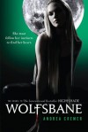 Wolfsbane: A Nightshade Novel - Andrea Cremer