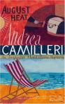 August Heat (Montalbano 10) - Andrea Camilleri