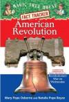 American Revolution (Magic Tree House Fact Tracker #11) - Mary Pope Osborne, Natalie Pope Boyce, Sal Murdocca