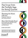 Pop Songs from the Twilight Saga for String Quartet - Ok Go, Grizzly Bear, Eric Gorfain