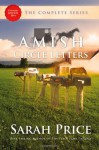 Amish Circle Letters - The Complete Series - Sarah Price