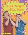 Burps, Boogers and Bad Breath - David Conrad
